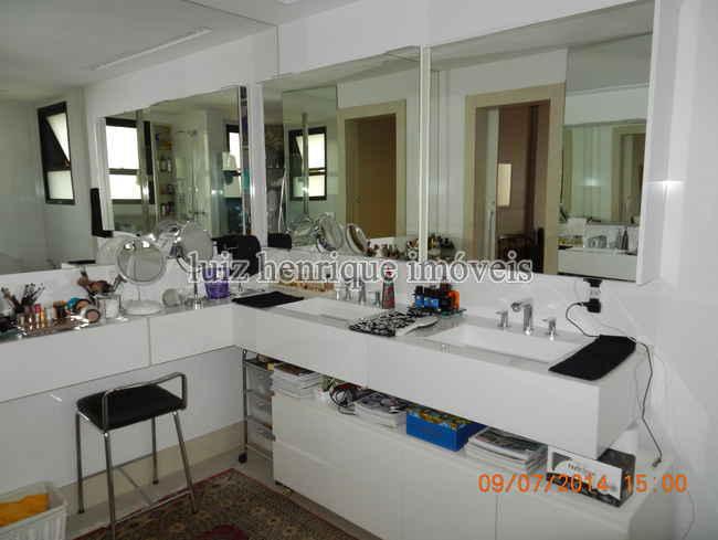 Apartamento Lourdes,Belo Horizonte,MG À Venda,5 Quartos - A5-2 - 33
