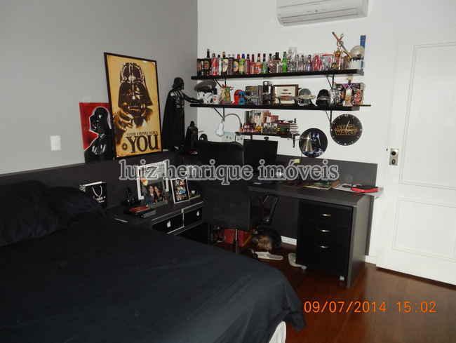 Apartamento Lourdes,Belo Horizonte,MG À Venda,5 Quartos - A5-2 - 36