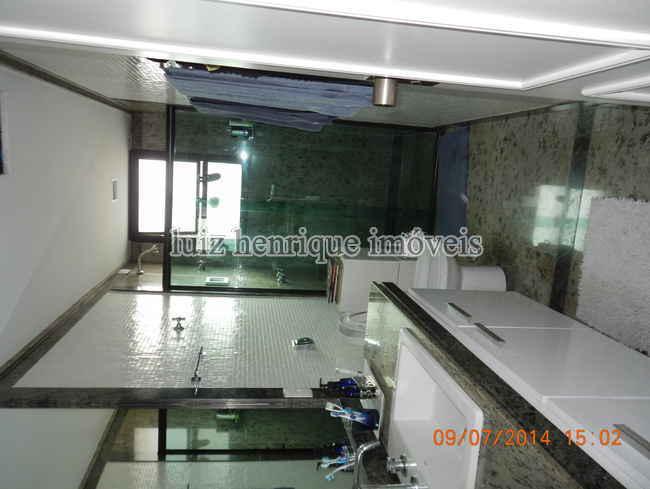 Apartamento Lourdes,Belo Horizonte,MG À Venda,5 Quartos - A5-2 - 38