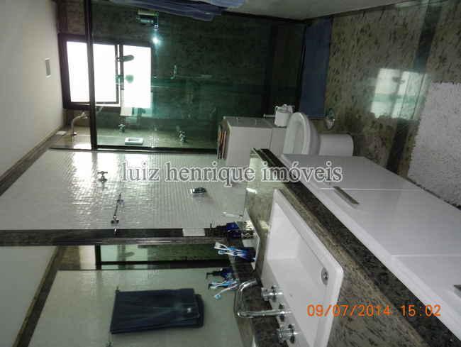 Apartamento Lourdes,Belo Horizonte,MG À Venda,5 Quartos - A5-2 - 39