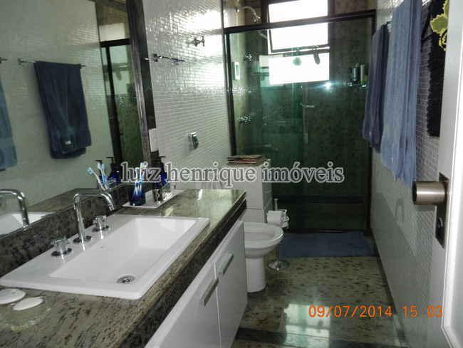 Apartamento Lourdes,Belo Horizonte,MG À Venda,5 Quartos - A5-2 - 40
