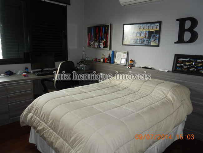 Apartamento Lourdes,Belo Horizonte,MG À Venda,5 Quartos - A5-2 - 41