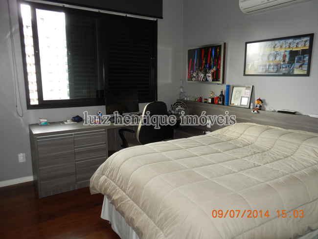 Apartamento Lourdes,Belo Horizonte,MG À Venda,5 Quartos - A5-2 - 42