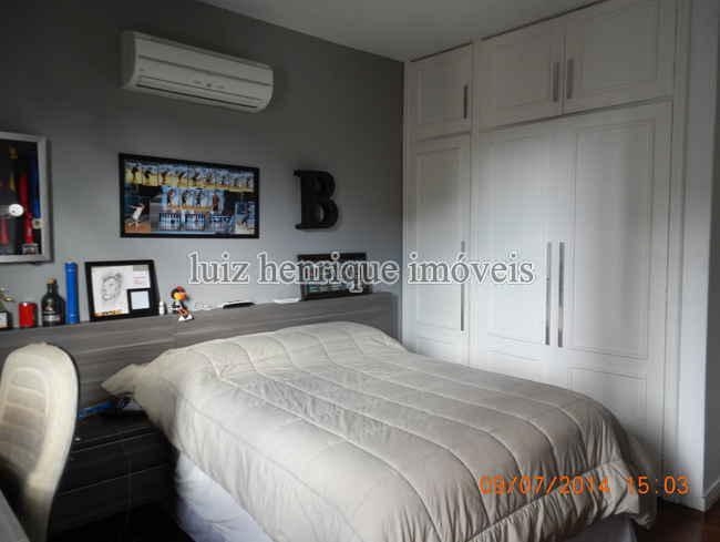 Apartamento Lourdes,Belo Horizonte,MG À Venda,5 Quartos - A5-2 - 44