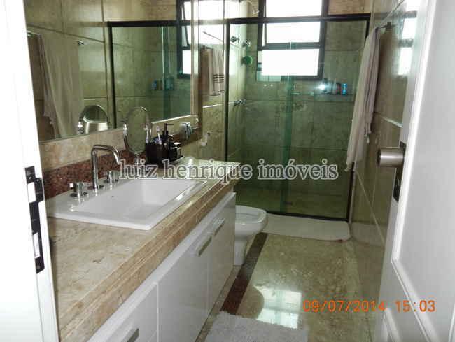 Apartamento Lourdes,Belo Horizonte,MG À Venda,5 Quartos - A5-2 - 46
