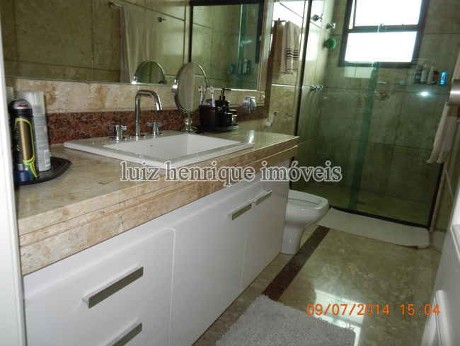 Apartamento Lourdes,Belo Horizonte,MG À Venda,5 Quartos - A5-2 - 47