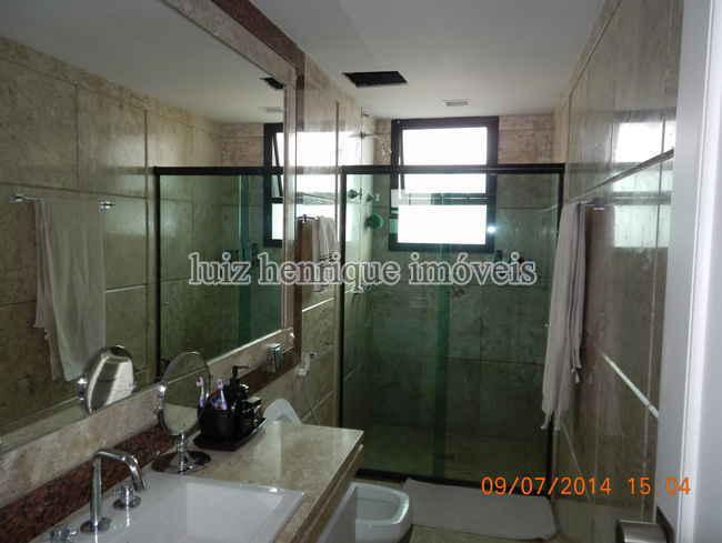 Apartamento Lourdes,Belo Horizonte,MG À Venda,5 Quartos - A5-2 - 48