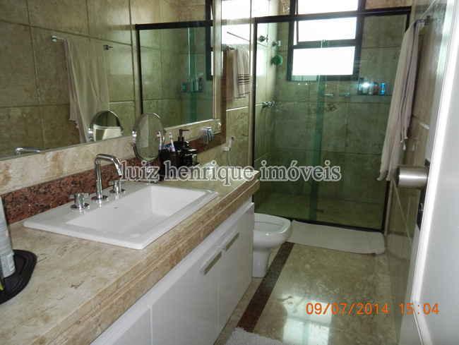 Apartamento Lourdes,Belo Horizonte,MG À Venda,5 Quartos - A5-2 - 49