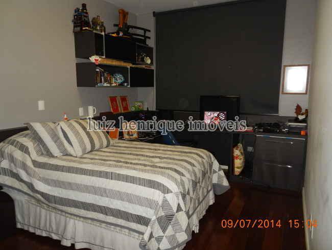 Apartamento Lourdes,Belo Horizonte,MG À Venda,5 Quartos - A5-2 - 52