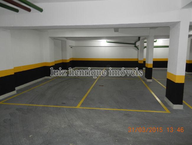cobertura, 4 quartos com vista maravilhosa, rua plana - C4-13 - 5