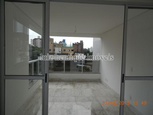 cobertura, 4 quartos com vista maravilhosa, rua plana - C4-13 - 6