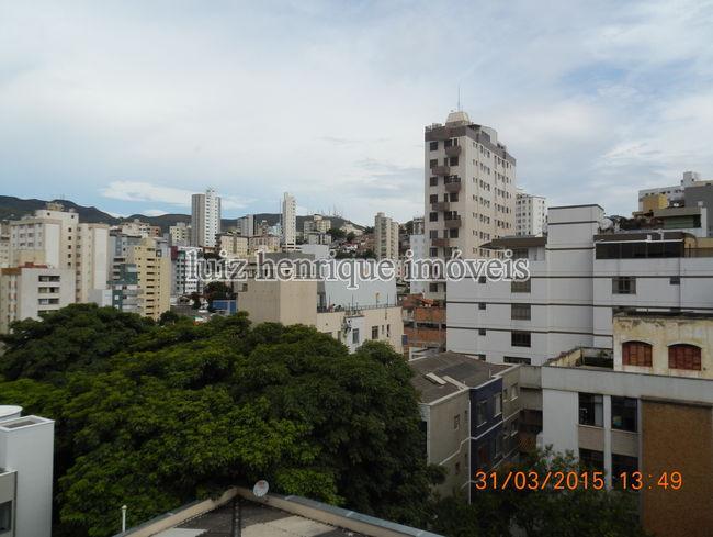 cobertura, 4 quartos com vista maravilhosa, rua plana - C4-13 - 3