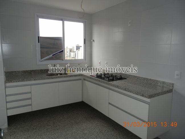 cobertura, 4 quartos com vista maravilhosa, rua plana - C4-13 - 8