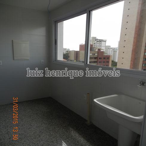 cobertura, 4 quartos com vista maravilhosa, rua plana - C4-13 - 11