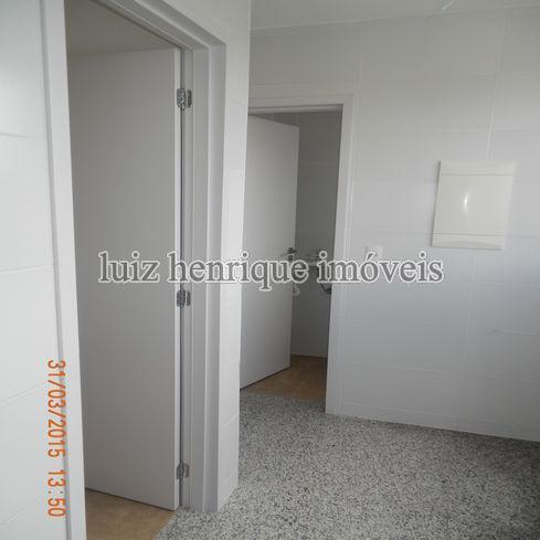cobertura, 4 quartos com vista maravilhosa, rua plana - C4-13 - 12