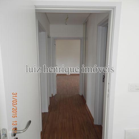cobertura, 4 quartos com vista maravilhosa, rua plana - C4-13 - 15