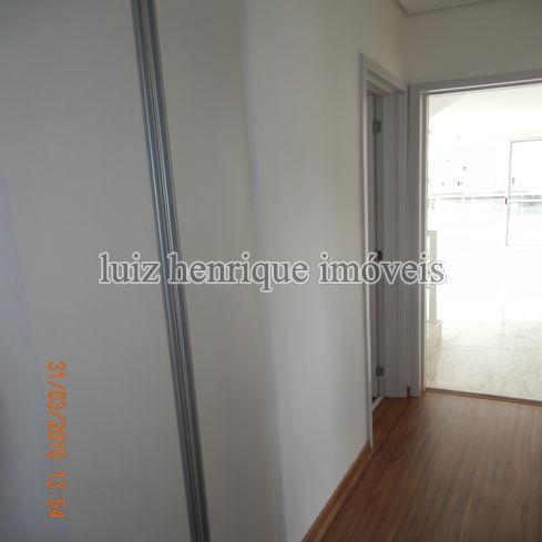 cobertura, 4 quartos com vista maravilhosa, rua plana - C4-13 - 22