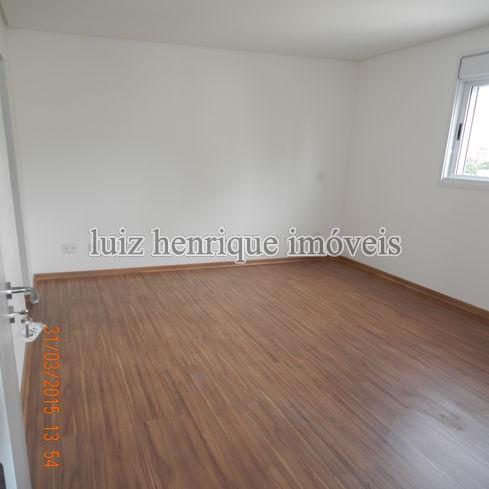 cobertura, 4 quartos com vista maravilhosa, rua plana - C4-13 - 23