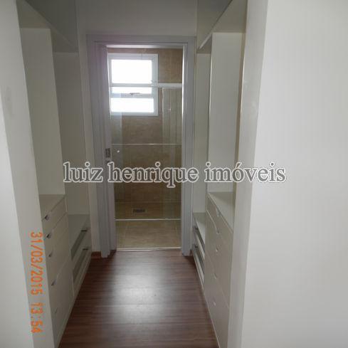 cobertura, 4 quartos com vista maravilhosa, rua plana - C4-13 - 24