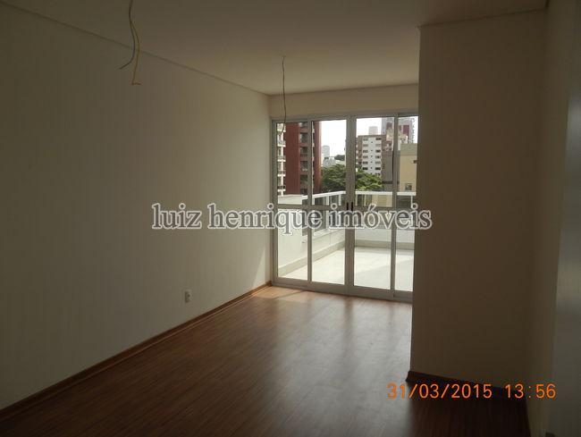 cobertura, 4 quartos com vista maravilhosa, rua plana - C4-13 - 31
