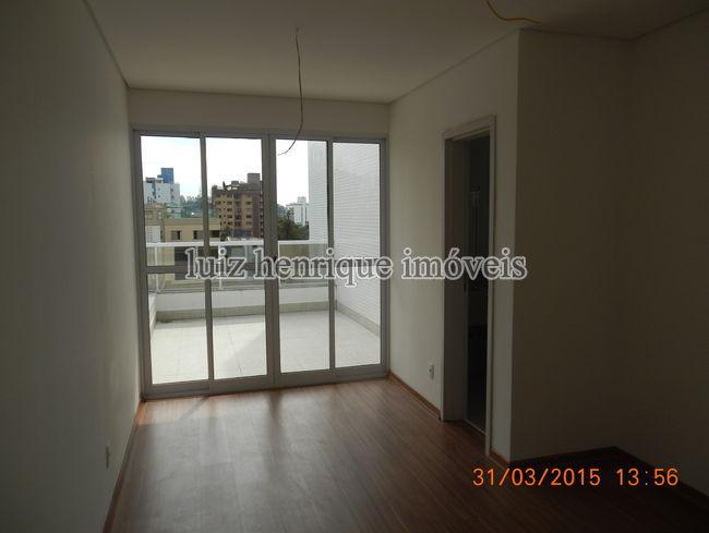 cobertura, 4 quartos com vista maravilhosa, rua plana - C4-13 - 32