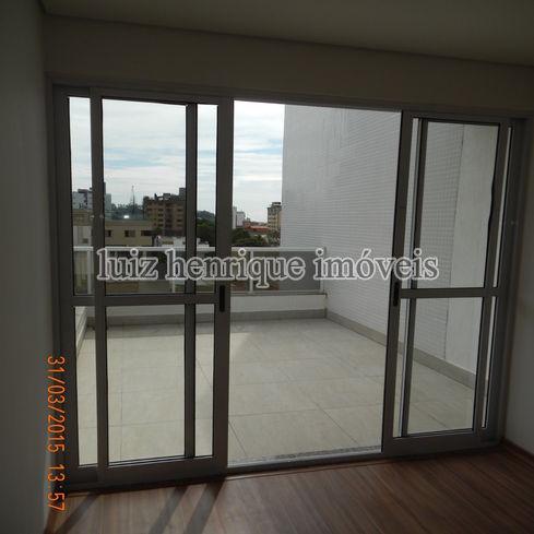 cobertura, 4 quartos com vista maravilhosa, rua plana - C4-13 - 33