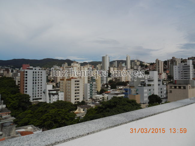 cobertura, 4 quartos com vista maravilhosa, rua plana - C4-13 - 41