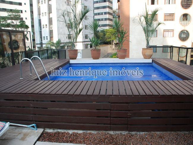 Cobertura Sion,Belo Horizonte,MG À Venda,4 Quartos - C4-12 - 8