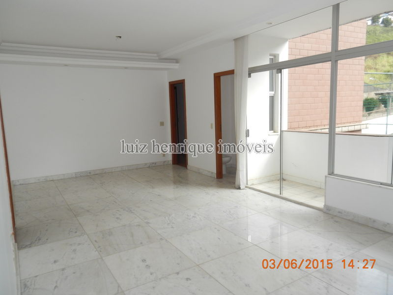 Apartamento Luxemburgo,Belo Horizonte,MG À Venda,4 Quartos,145m² - A4-119 - 14