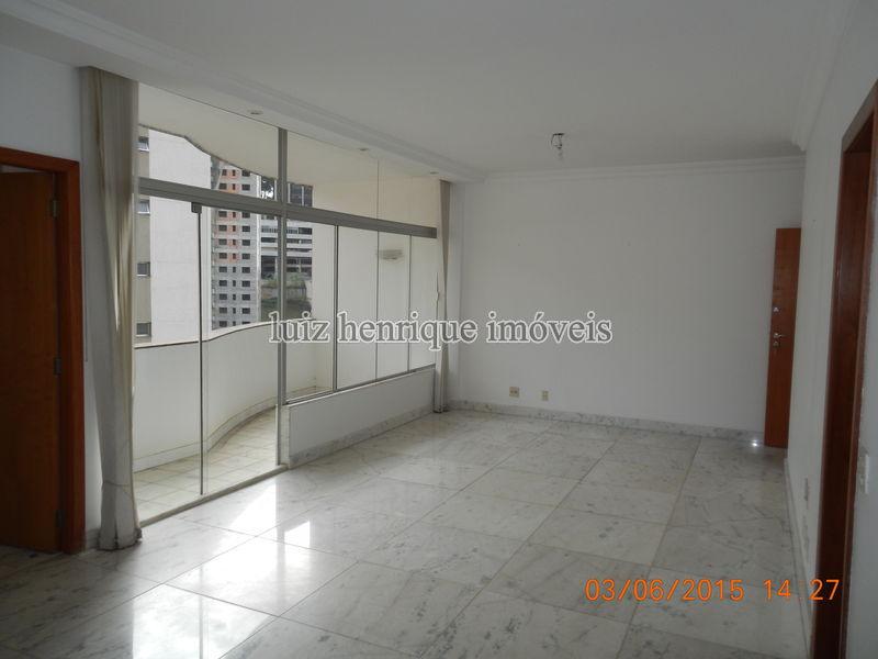 Apartamento Luxemburgo,Belo Horizonte,MG À Venda,4 Quartos,145m² - A4-119 - 15