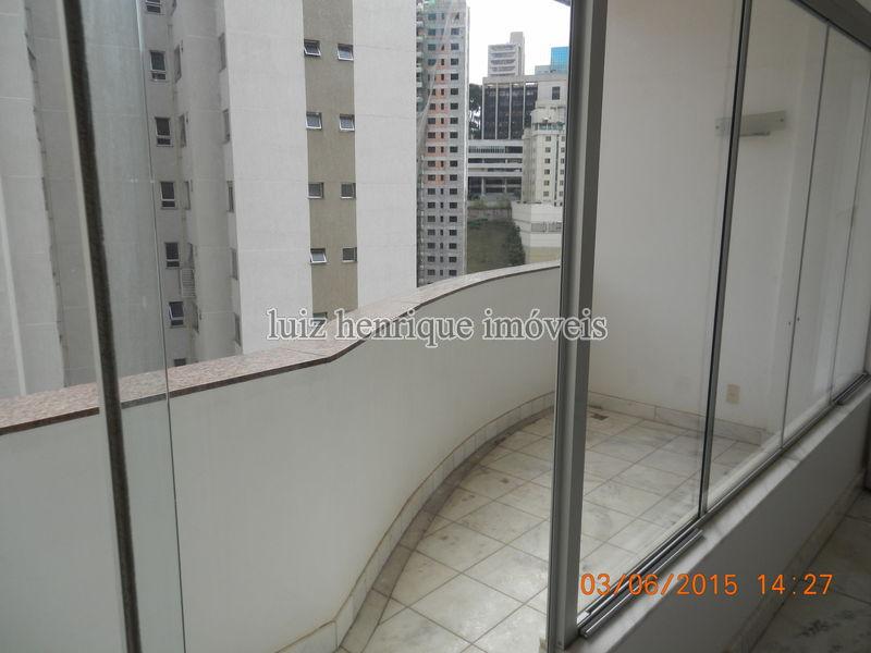 Apartamento Luxemburgo,Belo Horizonte,MG À Venda,4 Quartos,145m² - A4-119 - 17
