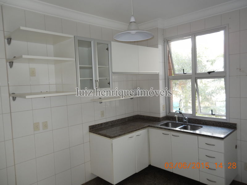 Apartamento Luxemburgo,Belo Horizonte,MG À Venda,4 Quartos,145m² - A4-119 - 18
