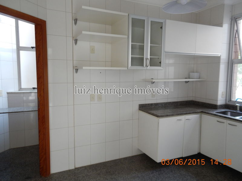 Apartamento Luxemburgo,Belo Horizonte,MG À Venda,4 Quartos,145m² - A4-119 - 19