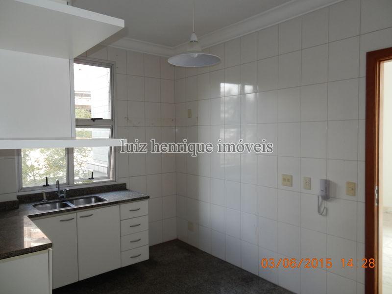 Apartamento Luxemburgo,Belo Horizonte,MG À Venda,4 Quartos,145m² - A4-119 - 20