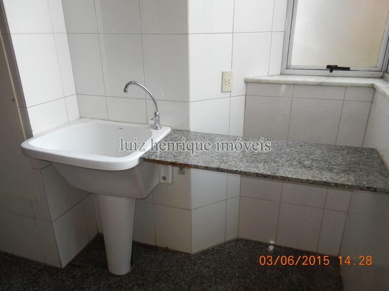 Apartamento Luxemburgo,Belo Horizonte,MG À Venda,4 Quartos,145m² - A4-119 - 21