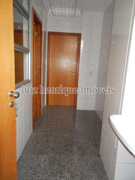 Apartamento Luxemburgo,Belo Horizonte,MG À Venda,4 Quartos,145m² - A4-119 - 22