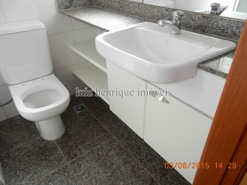 Apartamento Luxemburgo,Belo Horizonte,MG À Venda,4 Quartos,145m² - A4-119 - 25