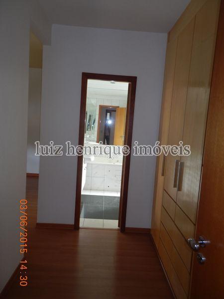 Apartamento Luxemburgo,Belo Horizonte,MG À Venda,4 Quartos,145m² - A4-119 - 28