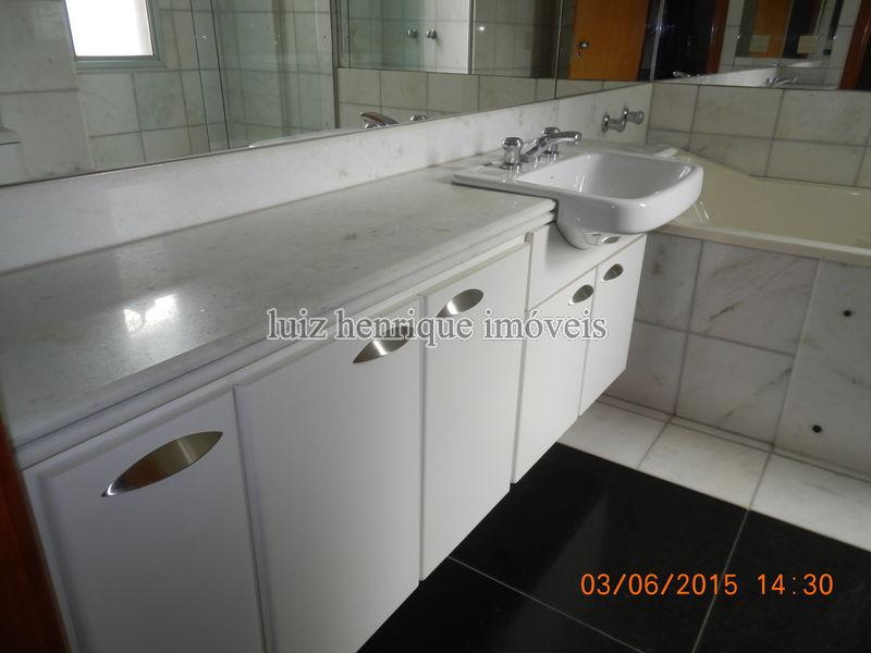 Apartamento Luxemburgo,Belo Horizonte,MG À Venda,4 Quartos,145m² - A4-119 - 30