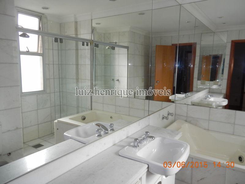 Apartamento Luxemburgo,Belo Horizonte,MG À Venda,4 Quartos,145m² - A4-119 - 31