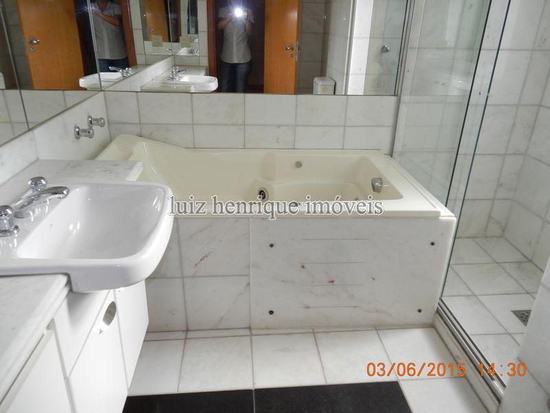 Apartamento Luxemburgo,Belo Horizonte,MG À Venda,4 Quartos,145m² - A4-119 - 32