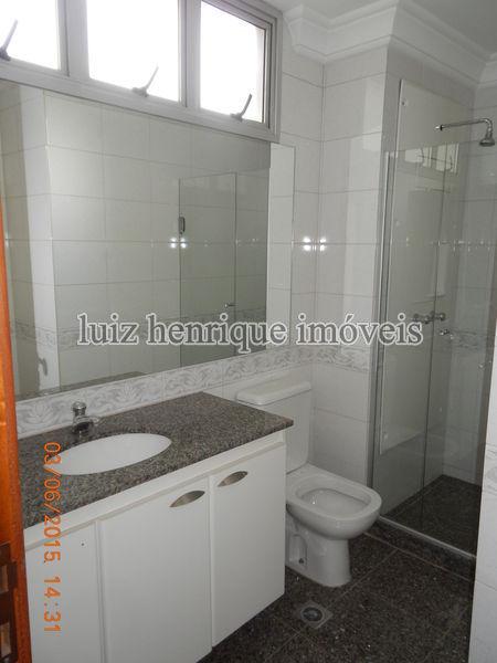 Apartamento Luxemburgo,Belo Horizonte,MG À Venda,4 Quartos,145m² - A4-119 - 37