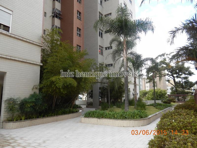 Apartamento Luxemburgo,Belo Horizonte,MG À Venda,4 Quartos,145m² - A4-119 - 1
