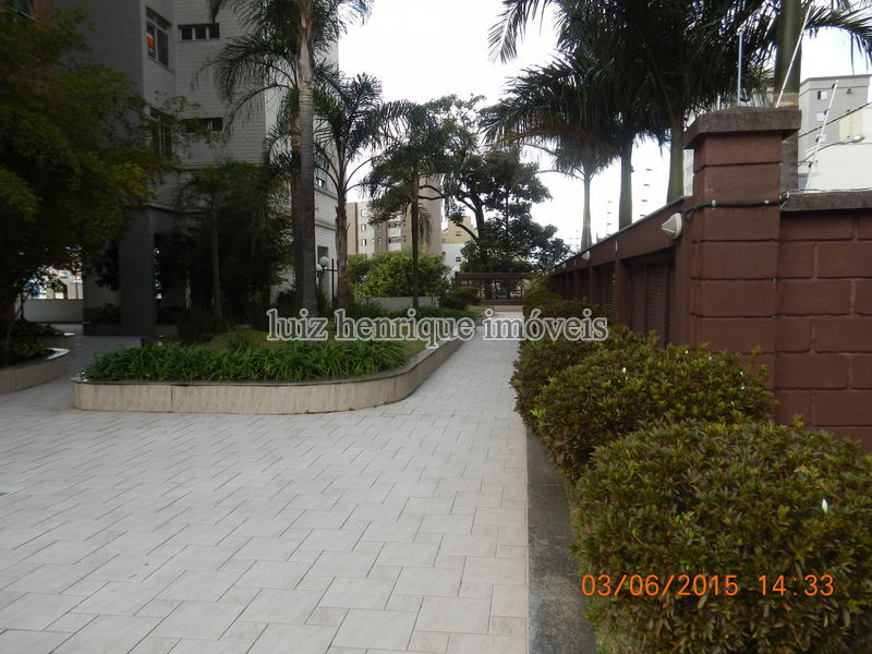 Apartamento Luxemburgo,Belo Horizonte,MG À Venda,4 Quartos,145m² - A4-119 - 2
