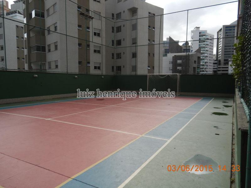 Apartamento Luxemburgo,Belo Horizonte,MG À Venda,4 Quartos,145m² - A4-119 - 3