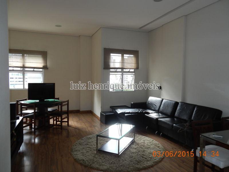 Apartamento Luxemburgo,Belo Horizonte,MG À Venda,4 Quartos,145m² - A4-119 - 4