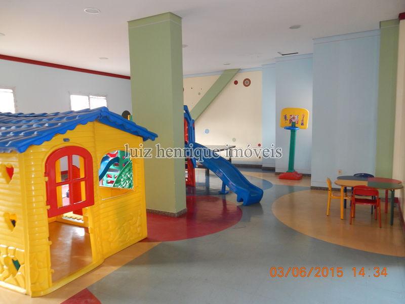 Apartamento Luxemburgo,Belo Horizonte,MG À Venda,4 Quartos,145m² - A4-119 - 5