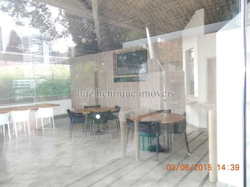 Apartamento Luxemburgo,Belo Horizonte,MG À Venda,4 Quartos,145m² - A4-119 - 7