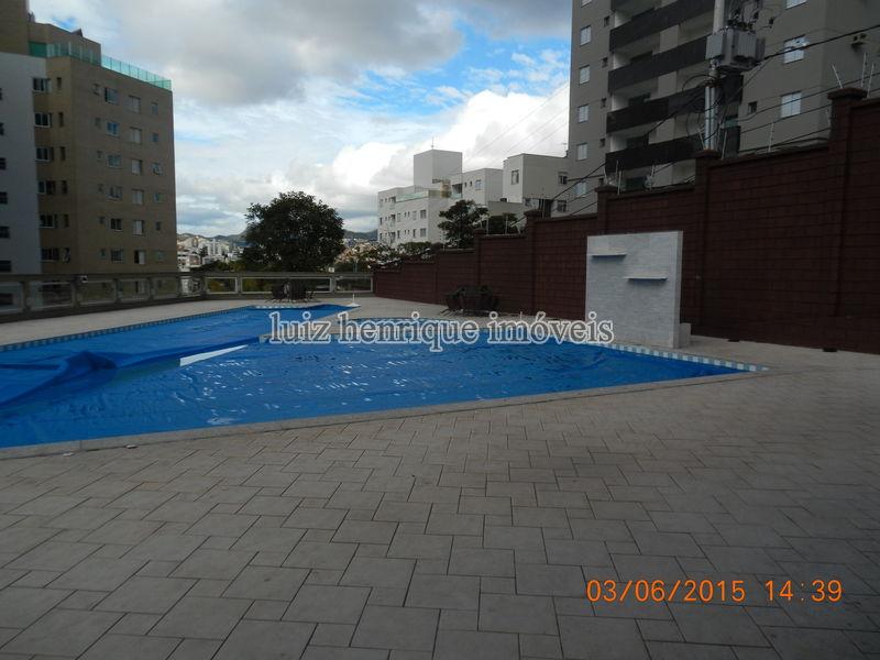 Apartamento Luxemburgo,Belo Horizonte,MG À Venda,4 Quartos,145m² - A4-119 - 9