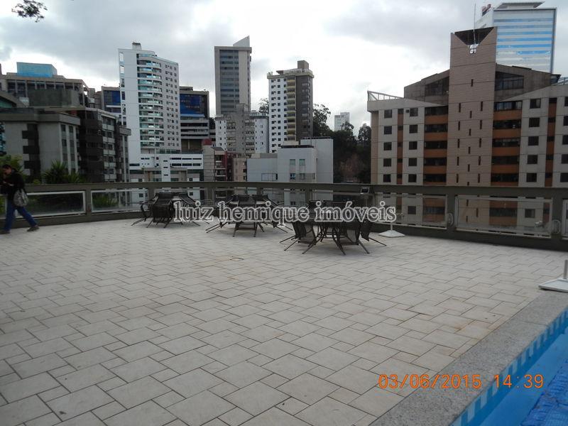Apartamento Luxemburgo,Belo Horizonte,MG À Venda,4 Quartos,145m² - A4-119 - 11